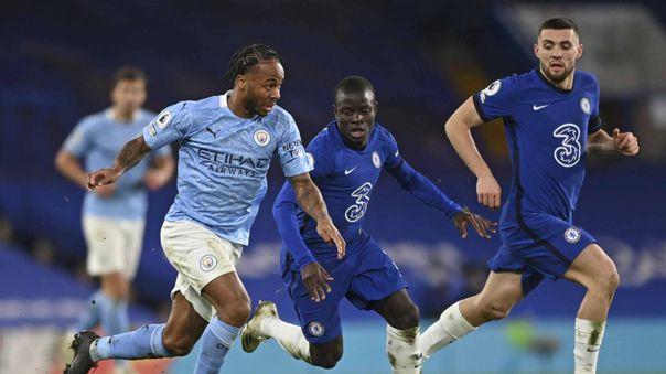 Manchester City y Chelsea disputarán la final de Champions League 2020-21
