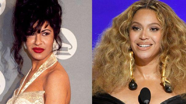 """""""Selena: la serie"""": Así fue el verdadero encuentro entre Beyoncé y la Reina del Tex- Mex que relata la bioserie de Netflix"""
