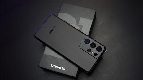 Samsung encabeza Latinoamérica.