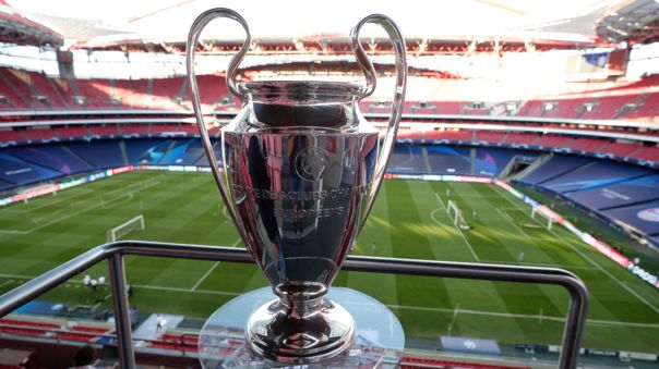 UEFA anunció sanciones para los clubes fundadores de la Superliga europea