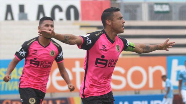 Sporting Cristal vs Cusco FC