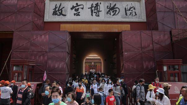 China detecta 12 casos de coronavirus del extranjero