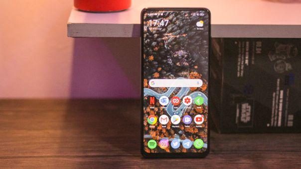 NIUSGEEK tiene a prueba al poderoso Poco X3 Pro de Xiaomi