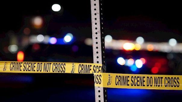 Nuevo tiroteo en Estados Unidos deja 6 muertos.