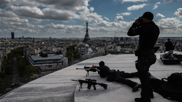 FRANCE-POLICE-SECURITY