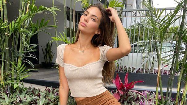 Natalie Vértiz