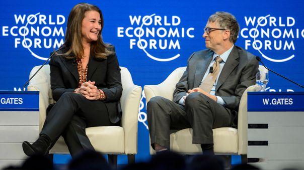 Melinda Gates habría iniciado el proceso de divorcio en 2019, tras conocerse las reuniones entre su esposo Bill y Jeffrey Epstein