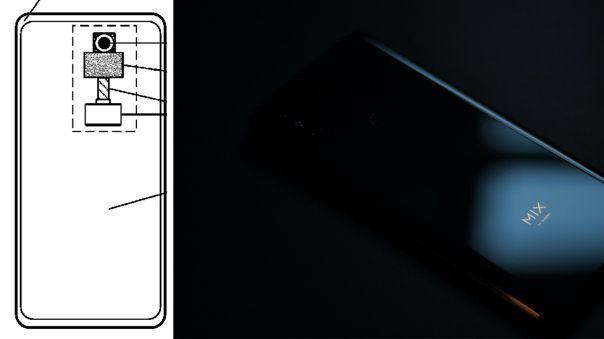 Xiaomi quiere innovar en serio.