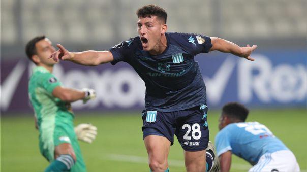 Sporting Cristal se queda con un punto en lo que va de la Copa Libertadores.