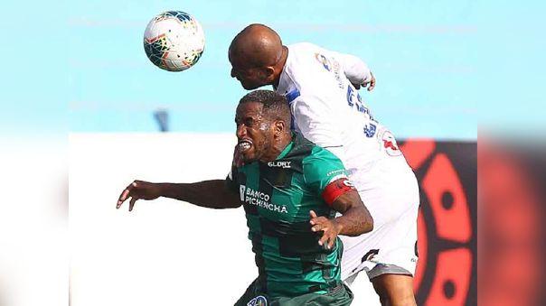 Alianza Lima vs. Alianza Atlético