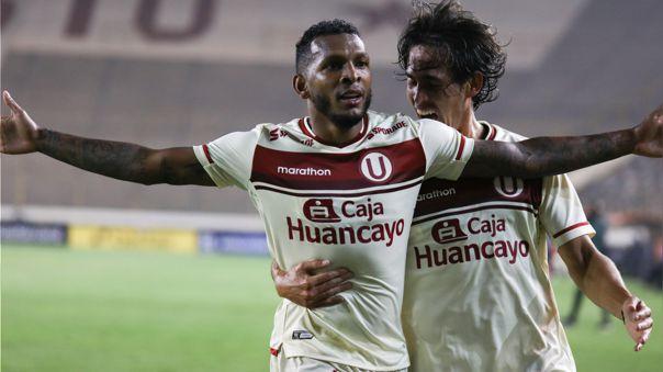 Universitario empató 1-1 con Defensa y Justicia por la fecha 4 de Copa Libertadores