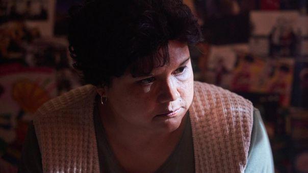 Natasha Pérez como Yolanda Saldívar en