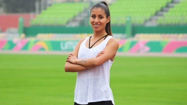 Kimberly García