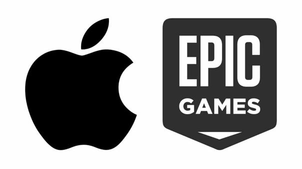 Apple vs. Fortnite