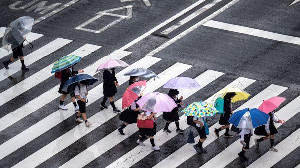 Faltan diez semanas para el inicio de los Juegos Olímpicos de Tokio.
