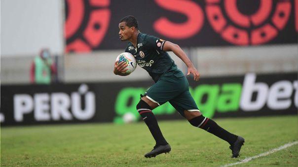 Universitario empató 3-3 con Ayacucho por la fecha 8 de la Liga 1