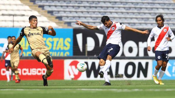 Municipal empató 1-1 ante Cusco FC por la fecha 8 de la Liga 1 8 de la Liga 1