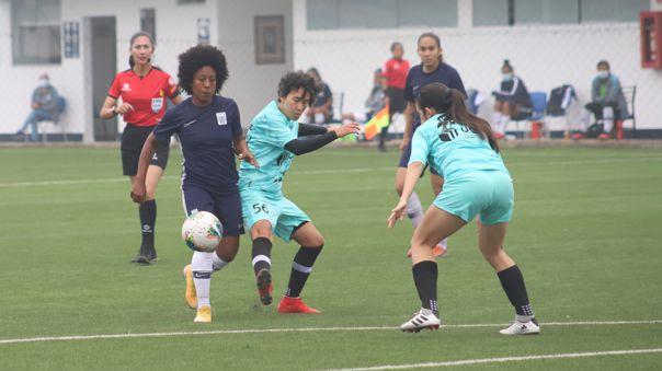 Alianza Lima venció 6-0 a César Vallejo en su segundo amistoso previo a la Liga Femenina 2021.