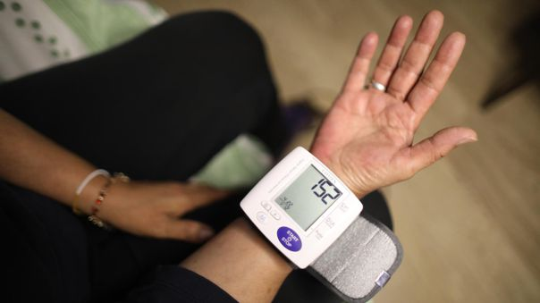 Una de cada tres personas padece hipertensión arterial en Latinoamérica