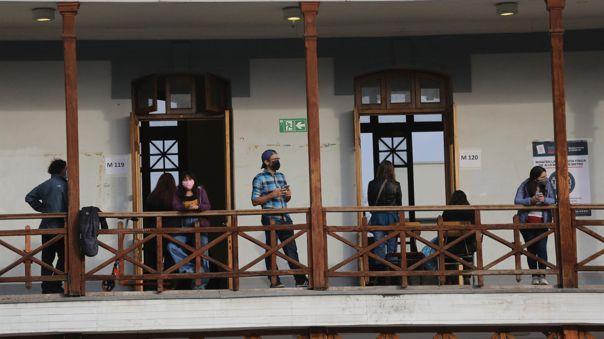Elecciones locales y constituyentes se celebraron el domingo en Chile