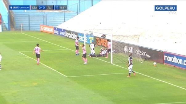 Alianza Lima vs. Sport Boys