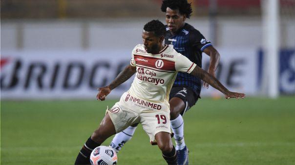 Universitario enfrenta a Independiente del Valle por la fecha 5 de Copa Libertadores