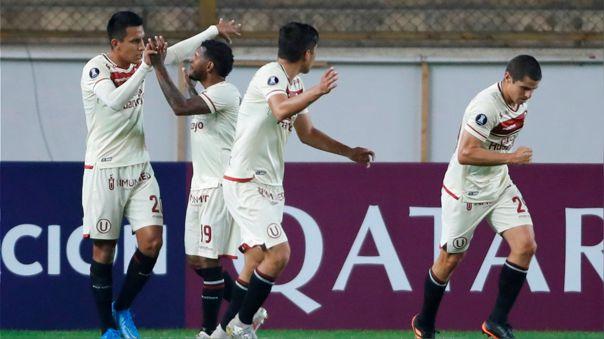 Universitario venció 3-2 a Independiente del Valle por la fecha 5 de la Copa Libertadores