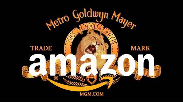 MGM ha logrado acumular 4000 títulos importantes