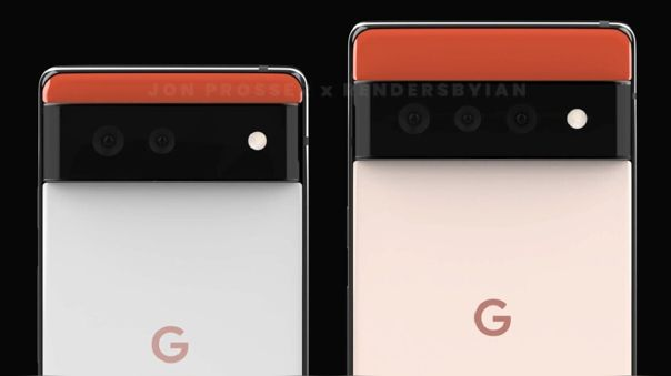 El rediseño del Pixel 6 incluirpá un sensor Sony de 50 megapixeles
