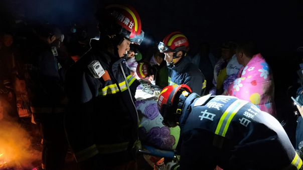 China: Sorpresivo cambio de clima ocasionó la muerte de 21 deportistas que competía en una maratón