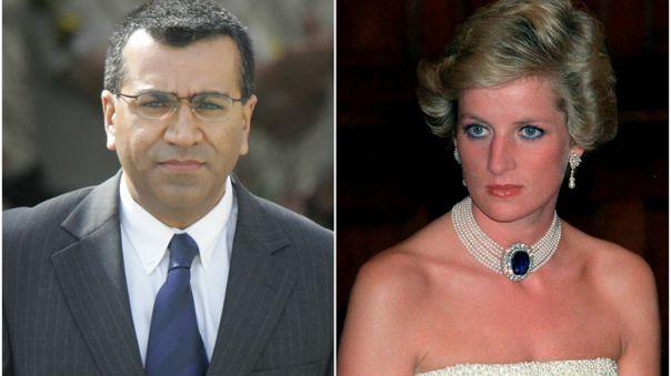 Periodista de la BBC que engañó a Diana para obtener una entrevista se disculpa: