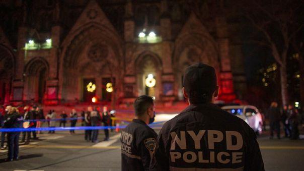 Casi 30 personas reciben impactos de bala en Nueva York en un fin de semana