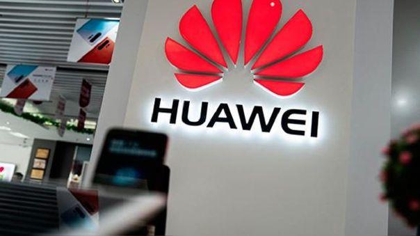 Las sanciones afectaron al negocio de dispositivos de Huawei.