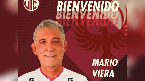 Mario Viera