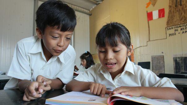 La zona urbana ha sido la más afectada con 411 mil niños que han dejado de matricularse en educación inicial, según datos del Minedu.