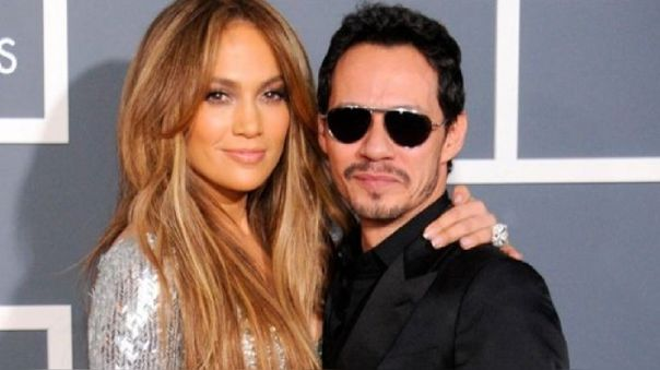 Jennifer Lopez comenzó su relación con Marc Anthony luego de terminar su compromiso con el actor y director Ben Affleck. La pareja se casó en 2004.