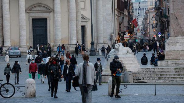 COVID-19 en Italia