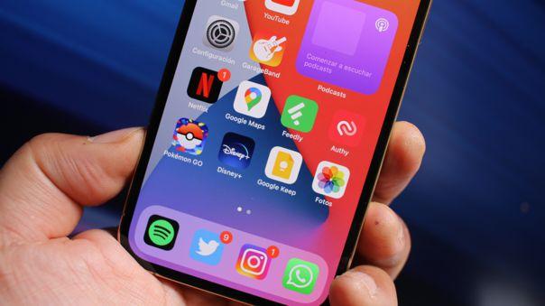Samsung y LG iniciaron la construcción de las pantallas para el iPhone 13, según reportes