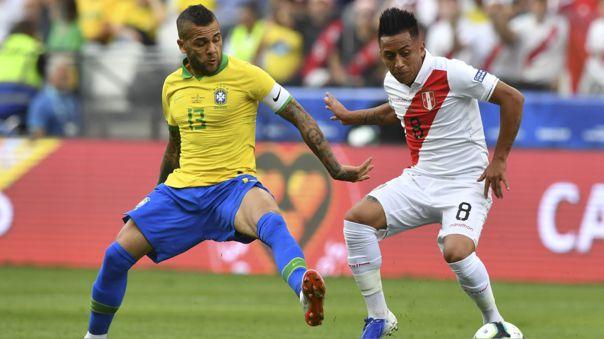 Conmebol anunció que la Copa América 2021 se jugará en Brasil