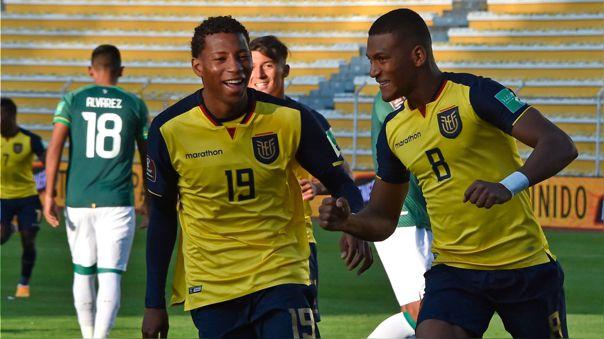 La Selección de Ecuador dice presente en la Copa América.