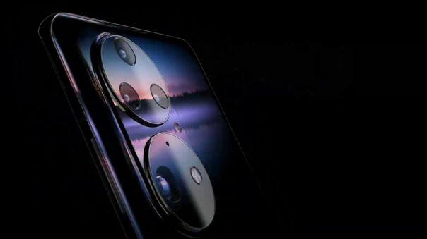 No es momento: El P50 de Huawei demorará en llegar