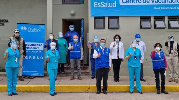 médicos Cusco