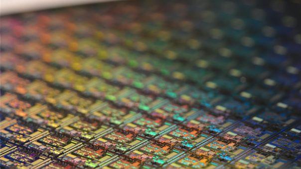 La nueva planta de TSMC en Arizona deberá producir 20 mil de estas obleas de procesadores cada mes