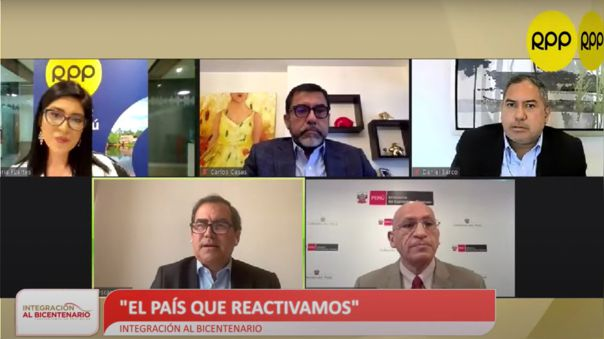 Expertos analizaron la situación del Perú en plena crisis económica por la pandemia y propusieron qué se debe hacer en los siguientes años para mejorarla.