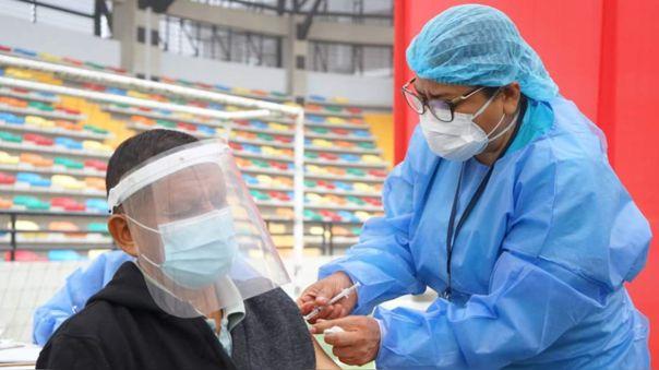 La campaña de vacunación se suspenderá este domingo por las elecciones presidenciales.