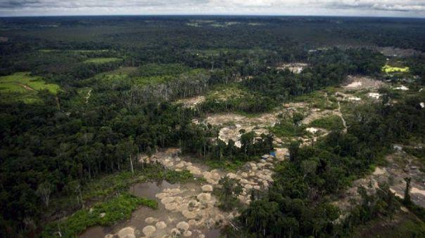 El estudio ha hallado altos niveles de plomo en la población indígena de la Amazonia del Perú que vive cerca de áreas de extracción de petróleo.