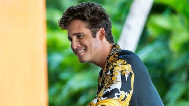¿Cuánto ganó Diego Boneta por interpretar a Luis Miguel en la serie de Netflix?