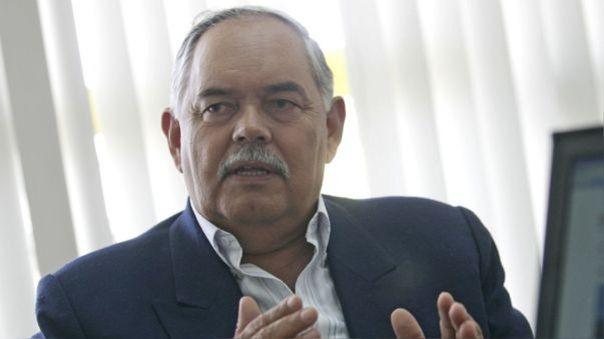 Jorge Montoya.