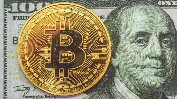 El Salvador se convierte en el primer país del mundo en aceptar al bitcoin como moneda de curso legal | RPP Noticias