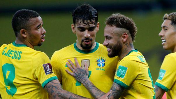 Cuotas a campeón de Copa América > ¿Perú? ¿Argentina? ¿Brasil? Conoce las mejores cuotas a campeón y especiales del certamen continental